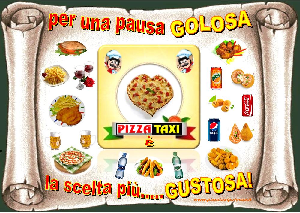 Pizza Taksi
