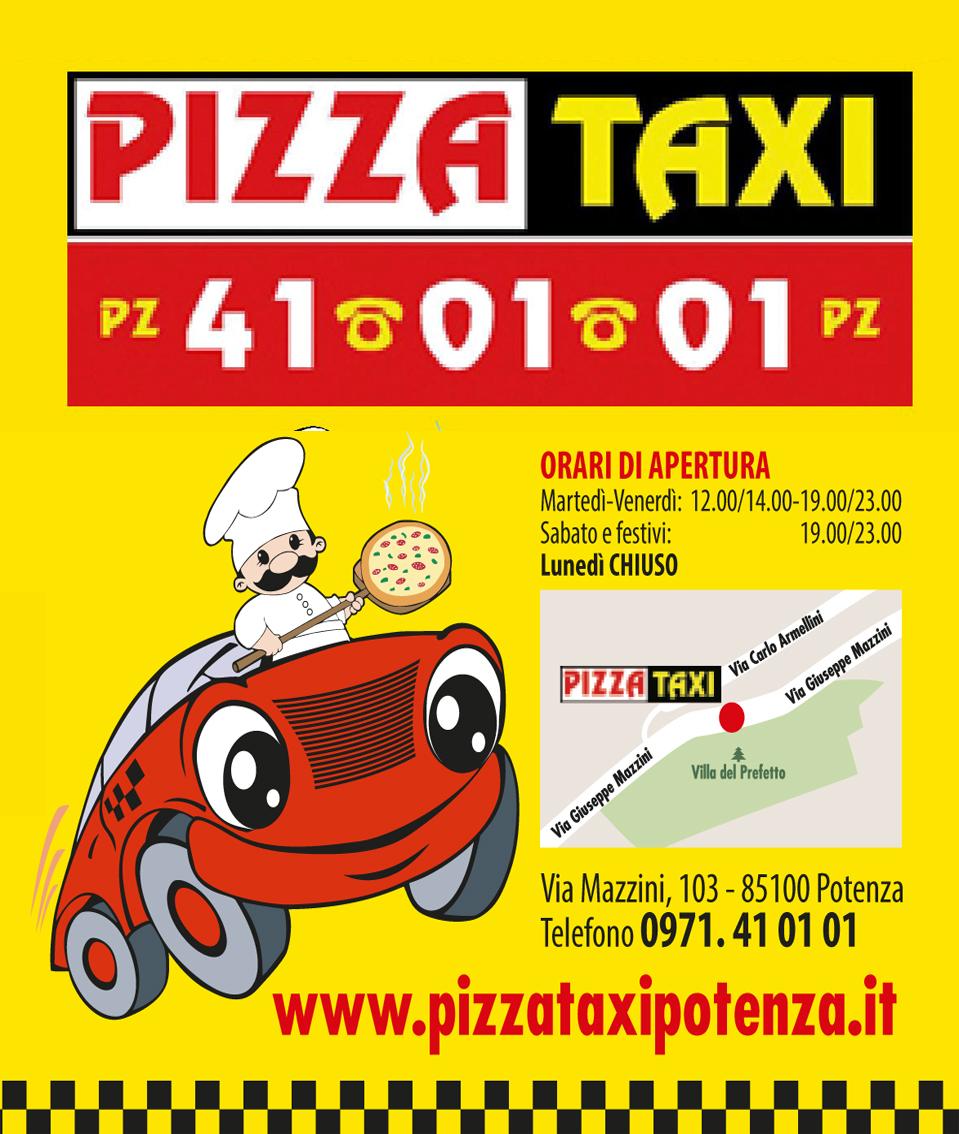 contatti pizza taxi. Black Bedroom Furniture Sets. Home Design Ideas